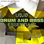 Liquid D&B Essentials 2015 Vol 8