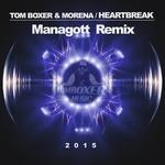 Heartbreak (Managott remix)
