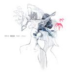 MENIK feat LYLLI - Rush (Front Cover)