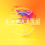 S'EXPRESS - Excursions EP (Front Cover)