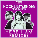 Here I Am (remixes)