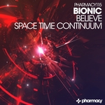 Believe/Space Time Continuum