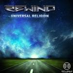 Universal Religion EP