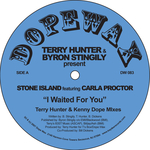 I Waited For You (remixes)