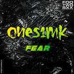 ONESIMK - Fear (Front Cover)