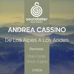 De Los Alpes A Los Andes