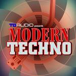 Modern Techno (Sample Pack WAV/MIDI/Spire Presets)