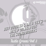 Tastie Greens Vol 3