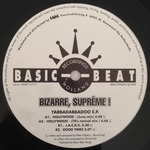 Yabbadabbadoo EP