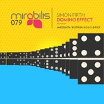SIMON FIRTH - Domino Effect/V4 (Front Cover)