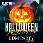 Halloween Night EDM Party 2015
