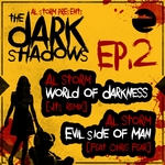 The Dark Shadows EP Pt 2