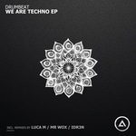 We Are Techno EP