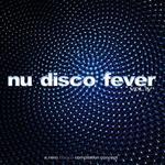 Nu Disco Fever Vol  04