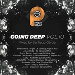 Going Deep Vol 10 (Compiled & Mixed By Santiago Garcia)