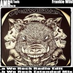 FRANKIE WILD - AMR DJ Tools Vol 38 (Front Cover)