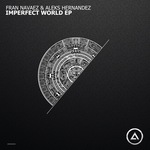 FRAN NAVAEZ - Imperfect World EP (Front Cover)