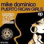 Puerto Rican Girls EP