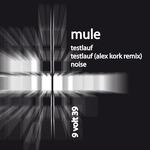 MULE - Testlauf (Front Cover)