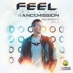 VARIOUS - Feel: Trancemission Ibiza Sessions Vol 2 (Front Cover)