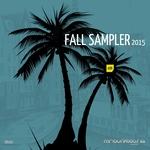 Fall Sampler 2015