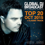 Global DJ Broadcast Top 20 October 2015
