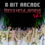 Rock & Metal Anthems Vol 2