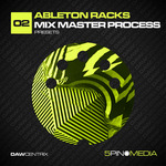 DAWcentrix 02: Ableton Racks Mix Master Process (Sample Pack LIVE)