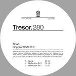 SHAO - Doppler Shift Pt 1 (Front Cover)