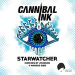 CANNIBAL INK - Starwatcher (Front Cover)