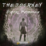 DIGITAL PSYCHOSIS - The Journey (Front Cover)