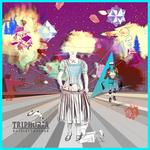 KOTELETT/ZADAK - Triphoria (Front Cover)