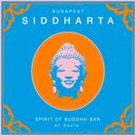 Siddharta Spirit Of Buddha Bar Vol 5 Budapest (by Ravin)