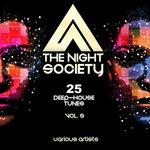 The Night Society Vol 5 (25 Deep House Tunes)