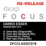 Onion Boy EP