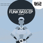 Funk Bass EP