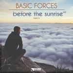 Before The Sunrise EP