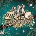 The Electro Swing Revolution Vol 3