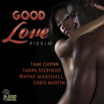 Good Love Riddim EP