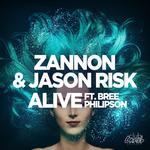 Alive (feat Bree Philipson)
