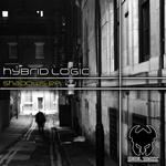 HYBRID LOGIC - Shadows EP (Front Cover)
