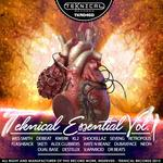 Teknical Essential Vol 1