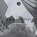 Madera The Remixes