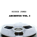 Richie Jones Archives Vol 1