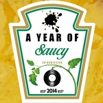 A Year Of Saucy