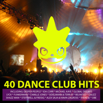 40 Dance Club Hits Volume 1