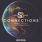 STEVE SYNFULL feat MENA - Connections (Front Cover)