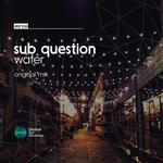 SUB QUESTION - Wafer (Front Cover)