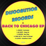 Back To Chicago EP