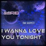 I Wanna Love You Tonight